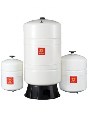 Expansion Tanks for Central Heating Systems | Heating