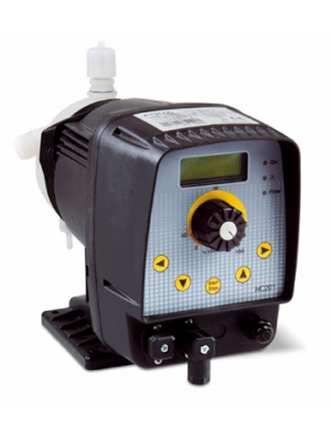 HC201 Solenoid Driven Dosing Pumps