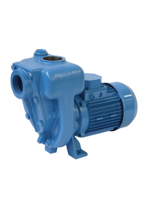 Trash Duty Self Priming Pump