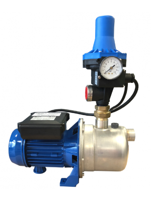 Hydromatic Booster Pump