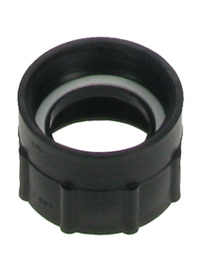 IBC / Drum Adapter Pipe Fitting