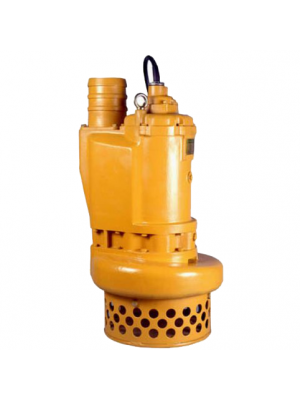 JS KZN Heavy Duty Slurry Pumps