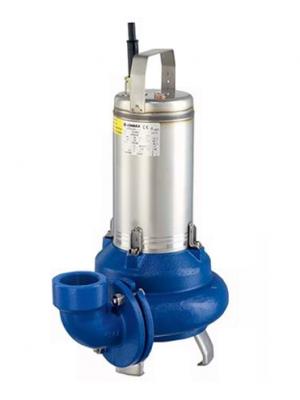Lowara DLV/GLV Sewage Pumps