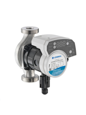Lowara Ecocirc XLplus Stainless Steel Circulator Pumps