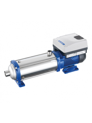 Lowara e-SM e-HME Variable Speed Multistage Pumps