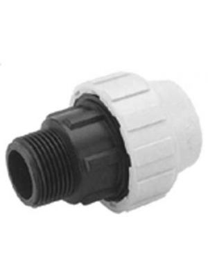 Threaded Male Adapters