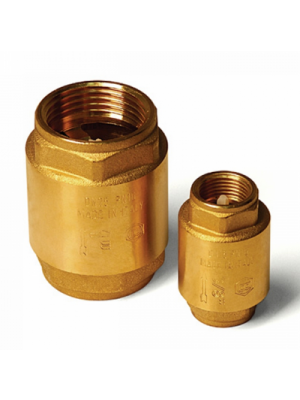 Non-Return Valves Female X Female