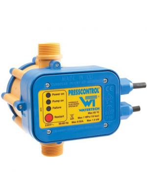 Presscontrol Pump Controller