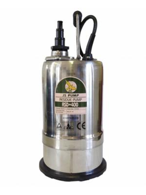 JS RSD 400 Puddle Sucker Pump