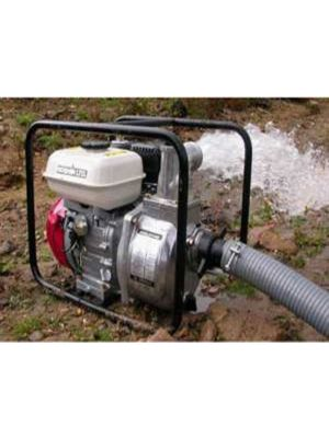 Semi-Trash Duty Self Priming Engine Pumps