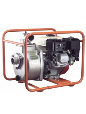 High Pressure Self Priming Engine Pump