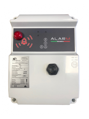 SLA Water Level Alarm