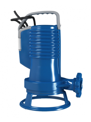 T-T GR Blue Pro Submersible Pump