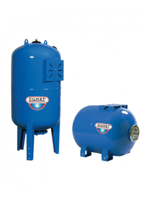 Zilmet Ultra Pro Expansion Vessels