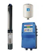 Complete Borehole Pump Kit