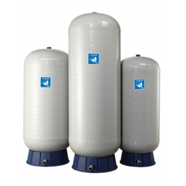 Global Water Solutions C2Lite CAD Expansion Vessels