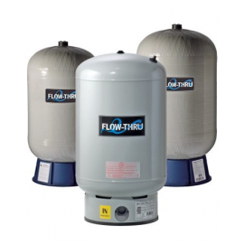 Global Water Solutions FlowThru Expansion Vessels