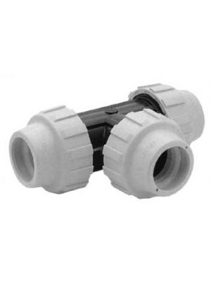 Equal Tee Couplings