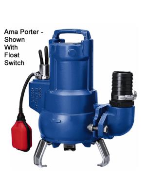 KSB Ama-Porter Sewage Pumps