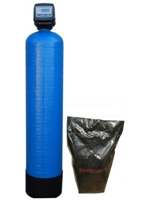 Arsenic Reduction Systems (DWI Approved: Private Water applications*)