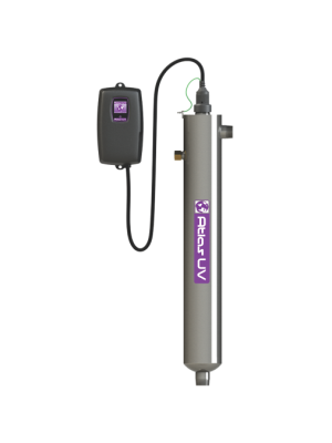 Atlas UV Water Steriliser Systems