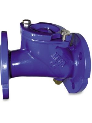 Ball Check Valves, With Lifting Device