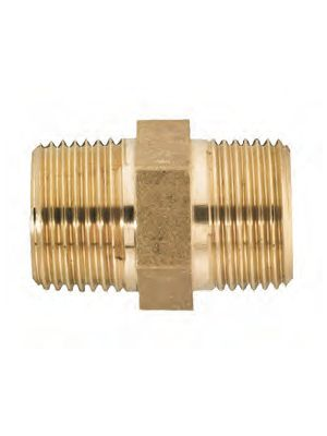 Hexagon Nipples BSP thread
