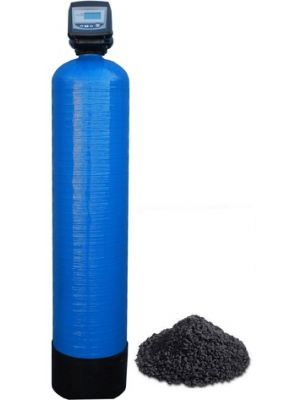 Carbon Filters (DWI Approved: Private Water applications*)