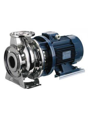 Ebara 3LS End Suction Pump,