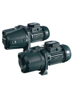 Ebara AGA & AGC Self Priming Pumps