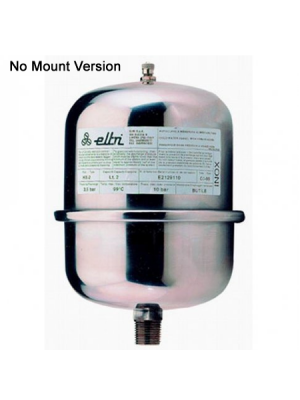 Elbi Stainless Steel Pressure Vessels