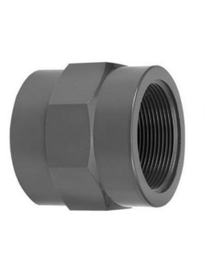 Hexagon Threaded Socket