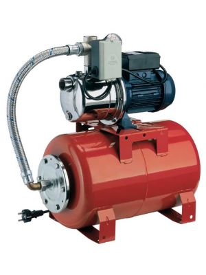 Hydropress Booster Pump