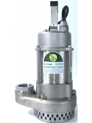 JS SS Stainless Steel Submersible Drainage Pumps