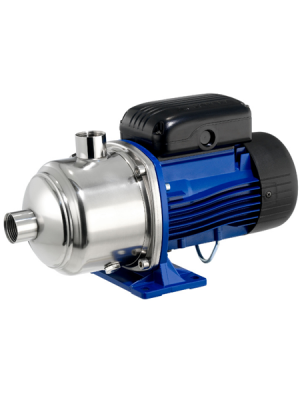 Lowara 1HM (P) Horizontal Multistage Pumps - 400v