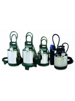 Lowara DOC 3 Submersible Pumps