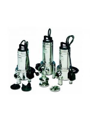 Lowara DOMO Submersible Pumps