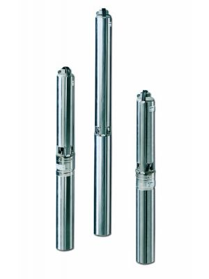 Lowara GS Borehole Pumps