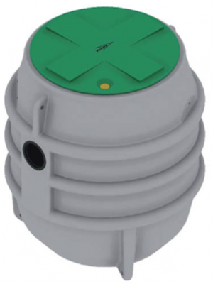 Lowara Micro 10 Sewage Stations