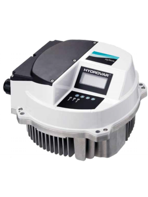 Lowara Hydrovar Variable Speed Drives