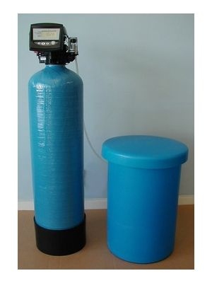 Nitrate Reduction Systems (DWI Approved: Private Water applications*)