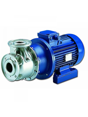 Lowara SHO 2 Pole End Suction Pumps