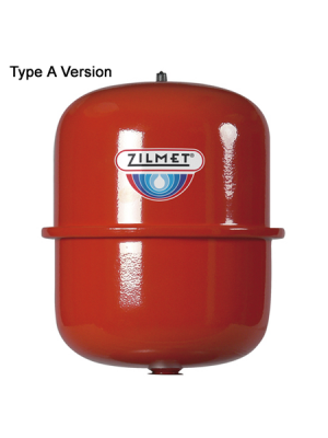 Zilmet Cal-Pro Central Heating Expansion Vessels