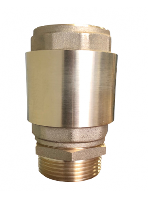 Artificial Head Valve