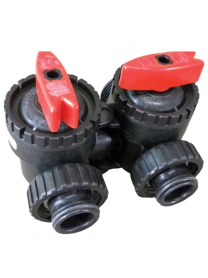 Clack Bypass Valve Assembly for ECOMIX®