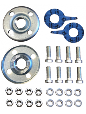 Vertical Multistage Counterflange Kit