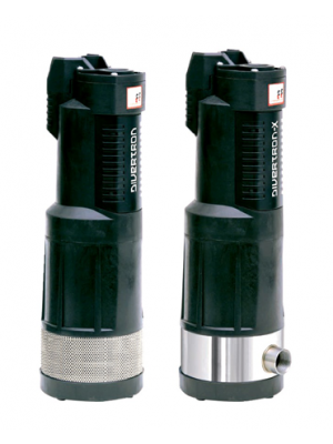 DAB Divertron Submersible Pump