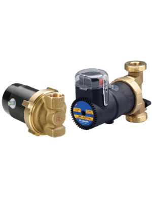 Lowara Ecocirc Pro Circulator Pumps