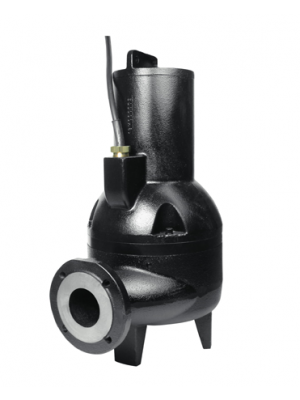 Efaflu VTQ Submersible Sewage Pumps (~1450rpm)
