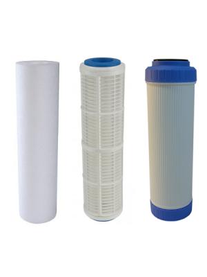 Standard Filter Cartridges